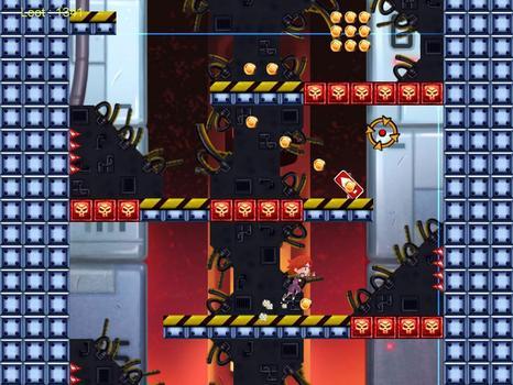 The Escapist on PC screenshot #2