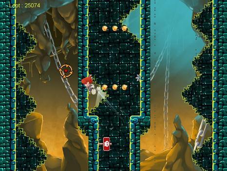 The Escapist on PC screenshot #1