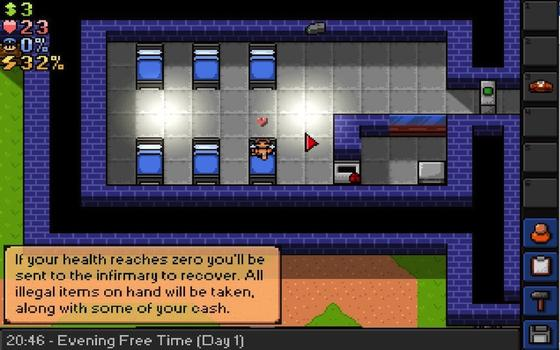The Escapists on PC screenshot #8