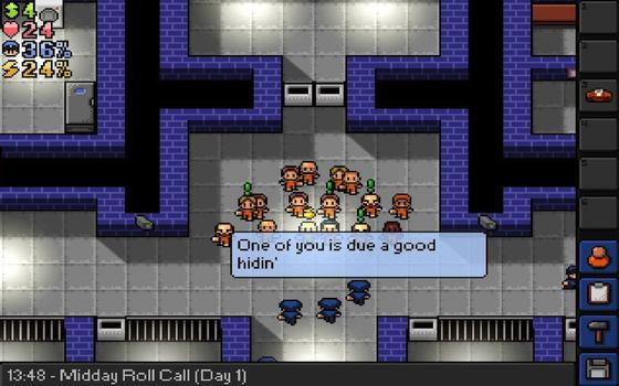 The Escapists on PC screenshot #6