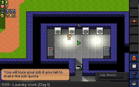 The Escapists on PC screenshot #5