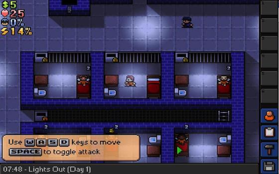 The Escapists on PC screenshot #4