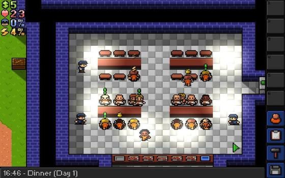 The Escapists on PC screenshot #2