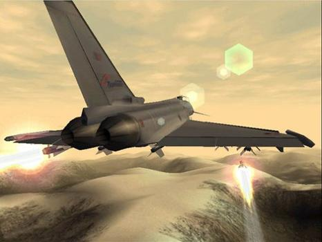 Eurofighter Typhoon on PC screenshot #4