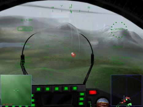 Eurofighter Typhoon on PC screenshot #2