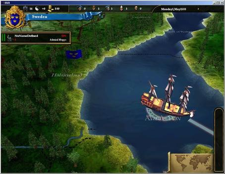 Europa Universalis III Chronicles on PC screenshot #2