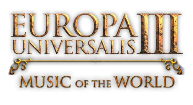 Europa Universalis III: Music of the World on PC screenshot #1