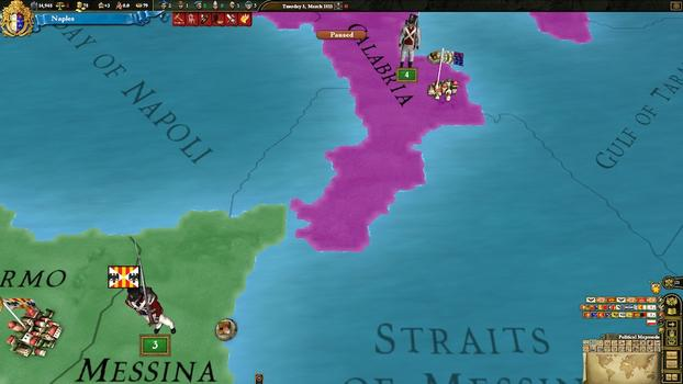 Europa Universalis III: Revolution 2 Sprite Pack on PC screenshot #2