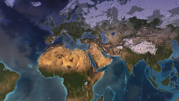 Europa Universalis IV: Call-to-Arms Pack  on PC screenshot #2