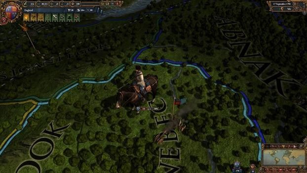 Europa Universalis IV: Colonial British and French Unit pack on PC screenshot #6