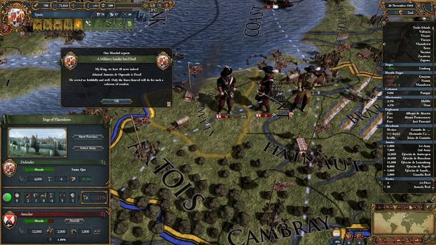 Europa Universalis IV: Conquest Collection on PC screenshot #8