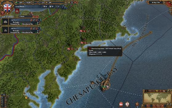 Europa Universalis IV: Digital Extreme Edition on PC screenshot #2