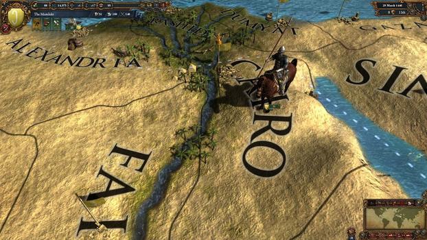 Europa Universalis IV: Digital Extreme Upgrade Pack on PC screenshot #4