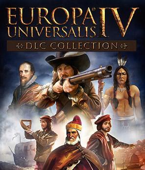 Europa Universalis IV - DLC Collection