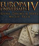 Europa Universalis IV: Guns Drums and Steel Music Pack
