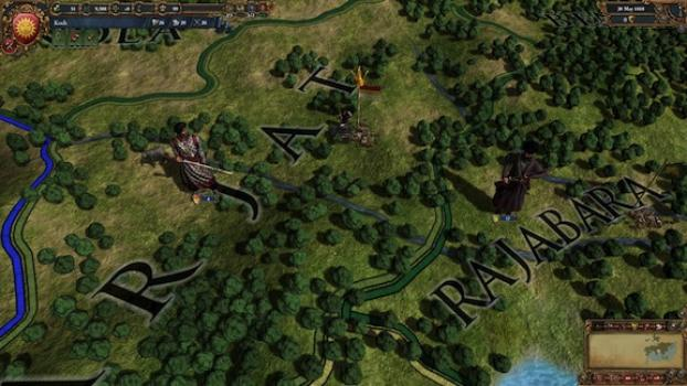 Europa Universalis IV: Indian Subcontinent Unit Pack on PC screenshot #4