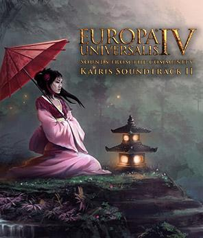 Europa Universalis IV: Kairis Soundtrack Part II