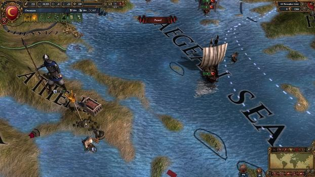 Europa Universalis IV: National Monuments II on PC screenshot #4
