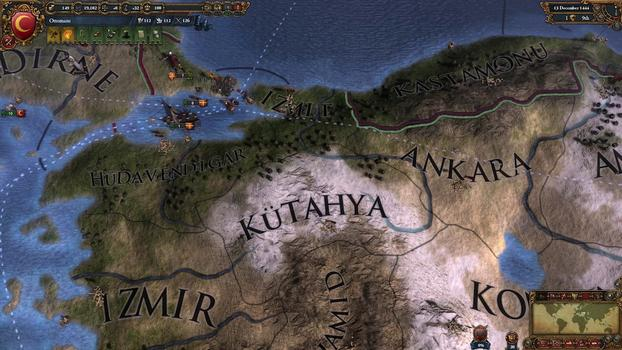 Europa Universalis IV: National Monuments II on PC screenshot #3