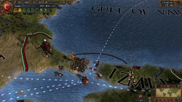 Europa Universalis IV: National Monuments II on PC screenshot #1