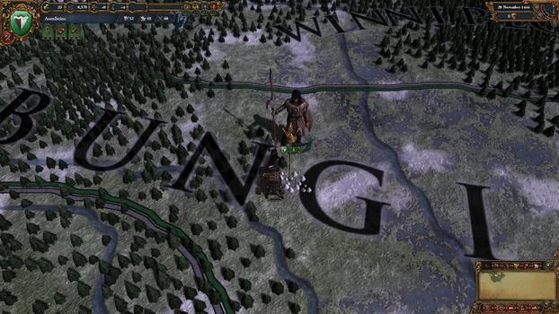 Europa Universalis IV: Native Americans II Unit pack on PC screenshot #2