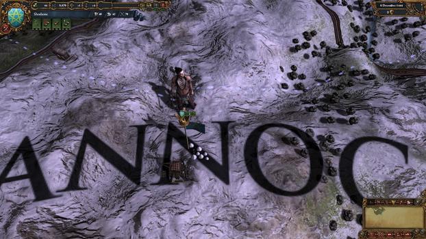 Europa Universalis IV: Native Americans II Unit pack on PC screenshot #1