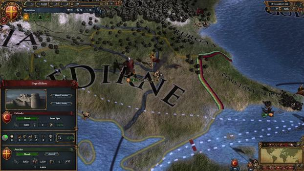 Europa Universalis IV: Pre-Order Pack on PC screenshot #2