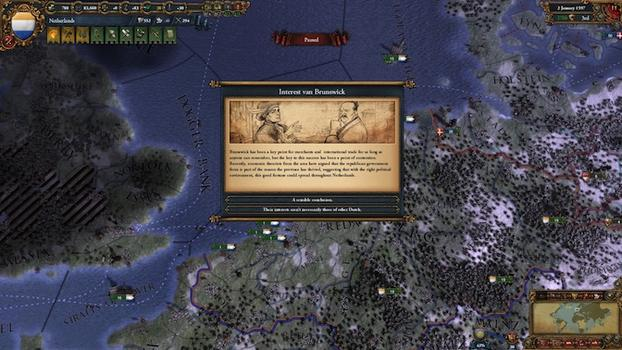 Europa Universalis IV: Res Publica on PC screenshot #2