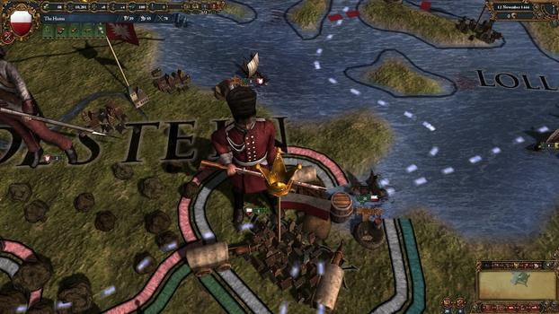 Europa Universalis IV: Trade Nations Unit Pack   PC Game ...