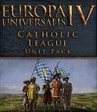 Europa Universalis IV Catholic League Unit Pack