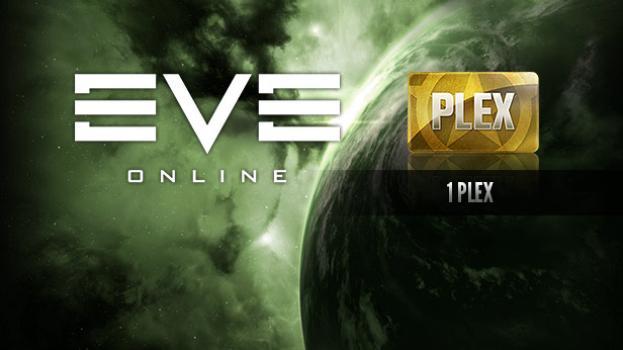 Eve Online - 1 PLEX on PC screenshot #1