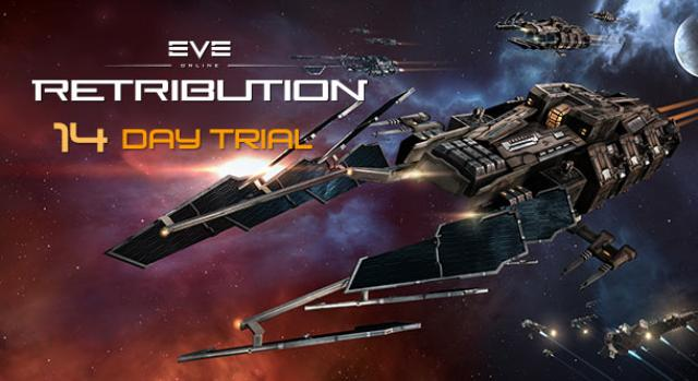 EVE Online - 14 Day Free Trial on PC screenshot #1