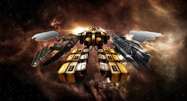 EVE Online - 14 Day Free Trial on PC screenshot #4