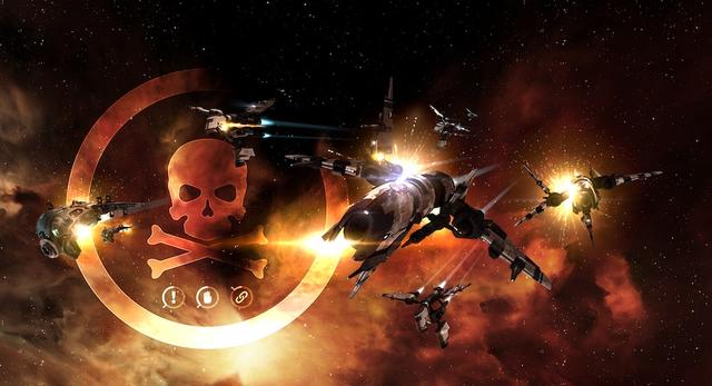 EVE Online - 14 Day Free Trial on PC screenshot #3