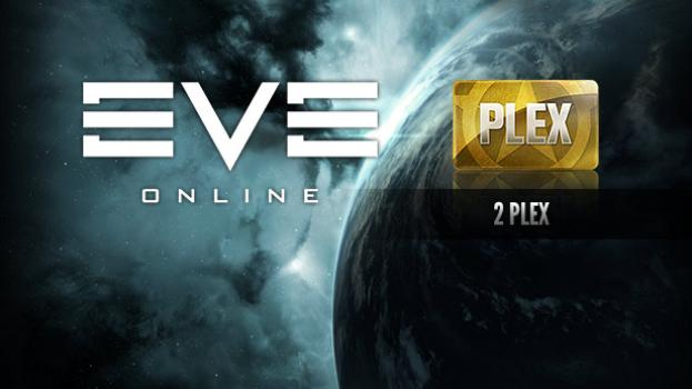 Eve Online - 2 PLEX on PC screenshot #1