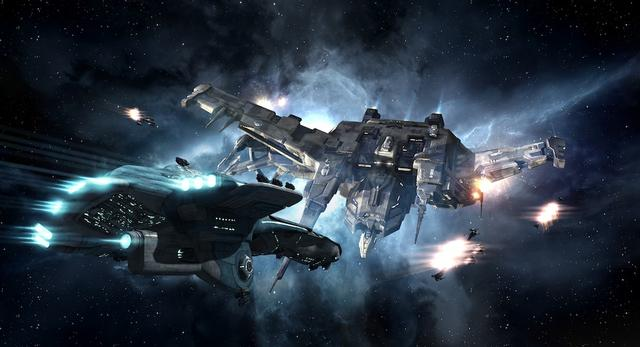 EVE Online - 30 Day Time Card on PC screenshot #3