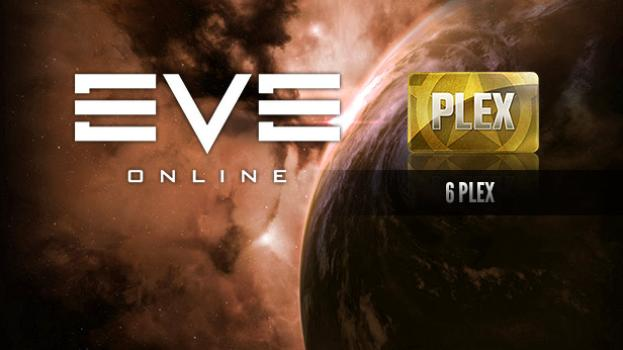 Eve Online - 6 PLEX on PC screenshot #1
