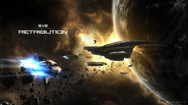 EVE Online - 60 Day Time Card on PC screenshot #2