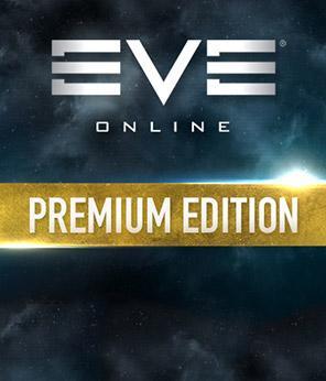 EVE Online - Premium Starter Pack