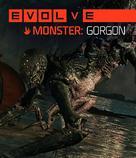 Evolve: Gorgon Monster Skin Pack