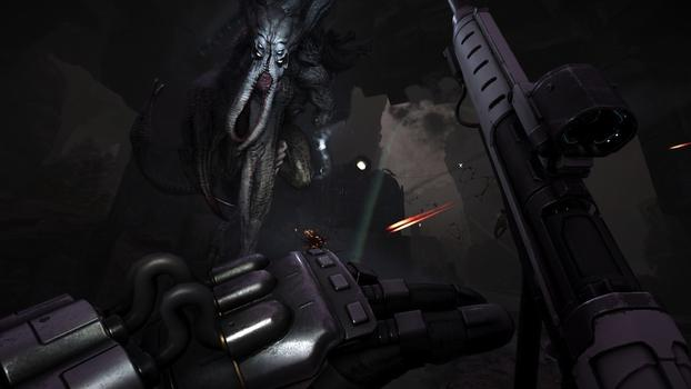 Evolve on PC screenshot #7