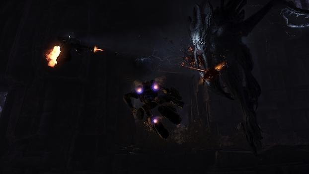 Evolve on PC screenshot #4