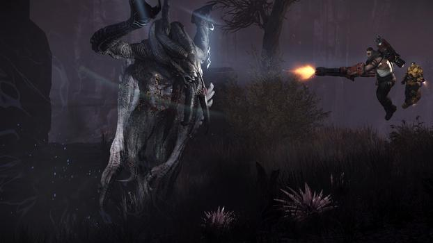 Evolve on PC screenshot #2