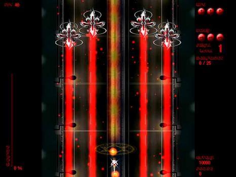 eXceed Gun Bullet Children on PC screenshot #4