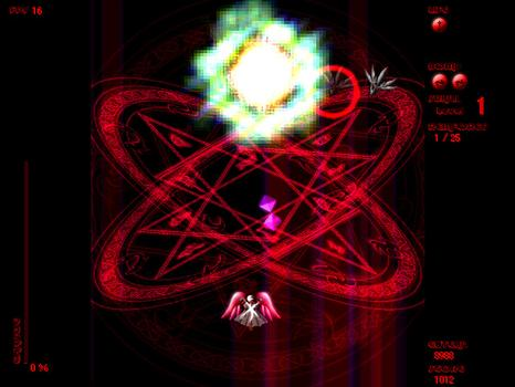 eXceed Gun Bullet Children on PC screenshot #2