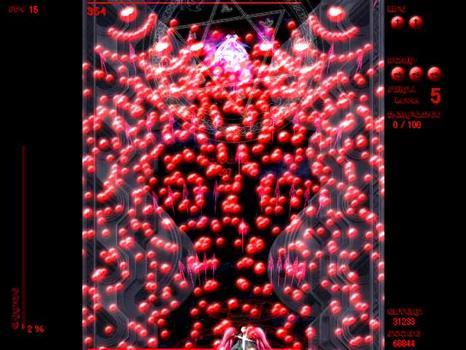 eXceed Gun Bullet Children on PC screenshot #1
