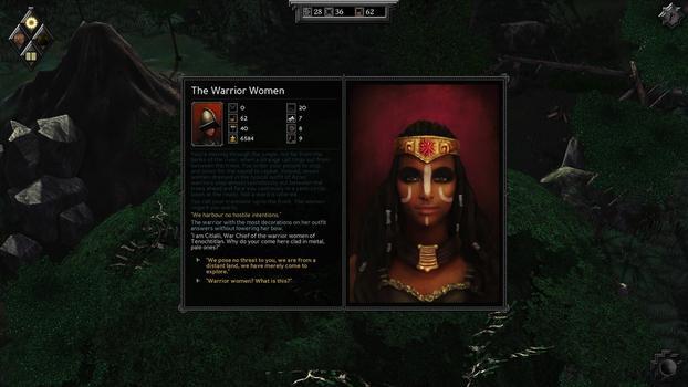 Expeditions: Conquistador on PC screenshot #10