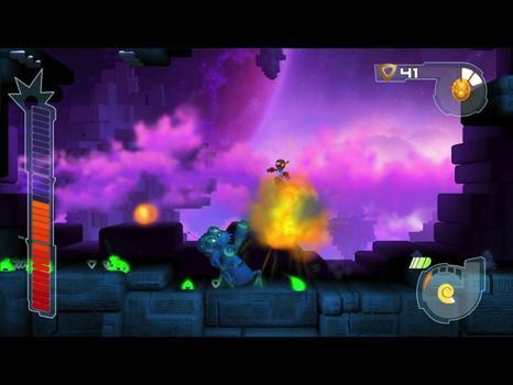 Explodemon! on PC screenshot #5