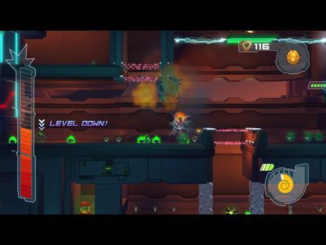 Explodemon! on PC screenshot #4