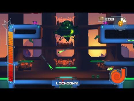 Explodemon! on PC screenshot #3